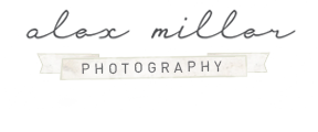 Alex Miller Photography logo